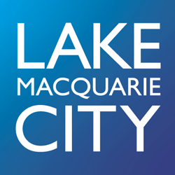 Lake Macquarie City Council - Logo
