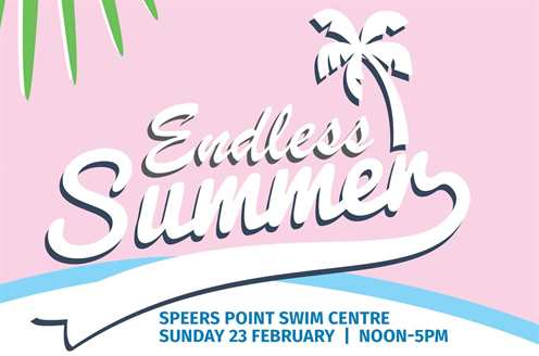 Endless Summer 2020 Poster