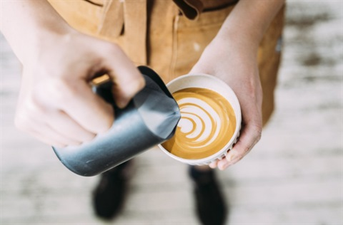 Common Circus - Belmont - lifestyle shoot 2019 - cafe - small business - coffee - training (89) (Medium).jpg