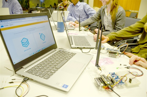 Discover IoT @ Lake Mac sessions.jpg