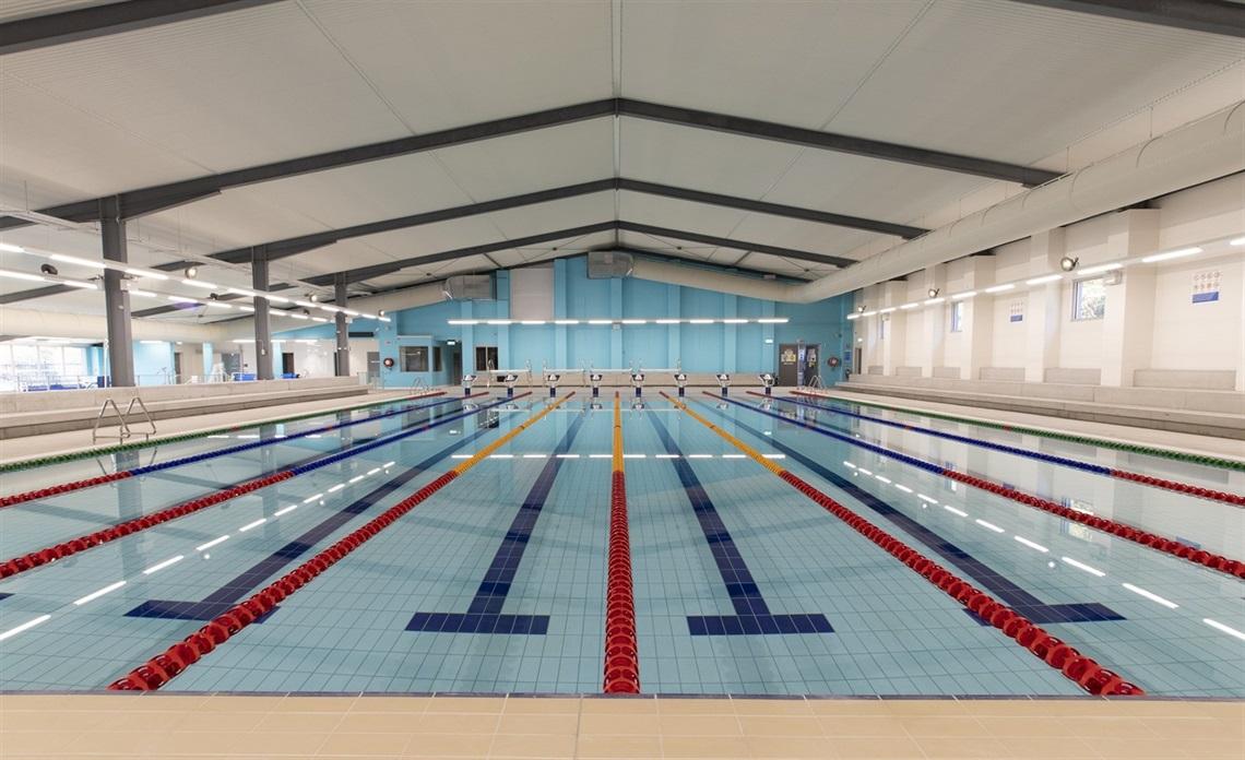 Toronto Swim Centre Lake Macquarie City Council
